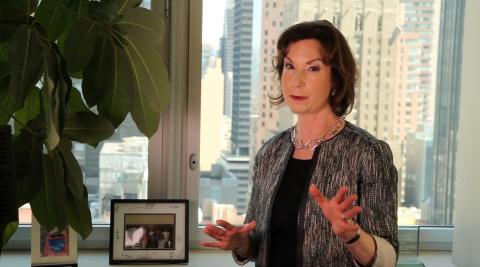 Susan Chadick - CEO Chadick Advisors